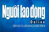Báo Người Lao Động Báo Người Lao Động online